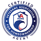 circle of Veterans Association for Homeownership Agent